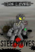 F:E Heroes -- SteelHooves by tomcullen