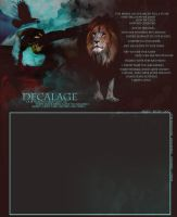 v10 Decalage by pirate-LD