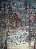 The Shitter by butchRbill