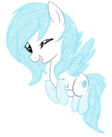 COM: Snowy Breeze by Pappins