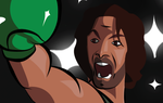 Game grumps Punch out by Chaseof07