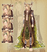 AdoptableCustomMale22 by PhrysethAdopt