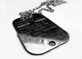 Dogtag by Mister-Y