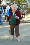 Realistic Old Bilbo Baggins cosplay by Lynus-the-Porcupine
