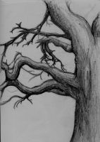yet another tree2 by Redaer636XT