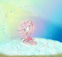 Surreal Birthday for Fantasiia by ShadowReaper12