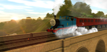 The North Western Heritage Railway by DarthAssassin