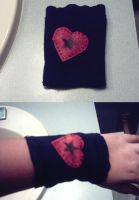Arm Band by Shadow133