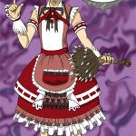 Maid Emil Cycle of Dresses by Goron-King-Darunia