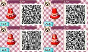 Animal Crossing:My Pattern 15 by iguru71