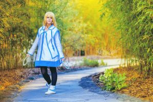 Cosplay Colette Brunel from Tales of Symphonia by MahoCosplay