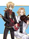 Ame To Guitar by CreamyWay