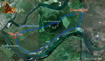 Event Route 2013 by Darya87