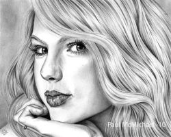 Taylor Swift by LumpyGravy