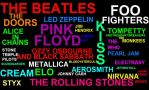 The Names Of Classic Rock Part 1 by ESPIOARTWORK-102