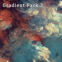 Gradient Pack #3 by tatasz