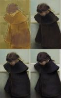 Jeremy Lipking study 2 steps by lancer-idenoure