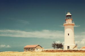 Light Houses Are Adorable by eeZoME