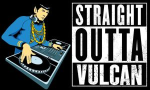 Straight Outta Vulcan 2 by Brandtk