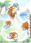 Sonic-ChotGH Chapter 1 - The Launch Day - 10 by Liris-san