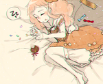 Sweet Dream by 7thPalette