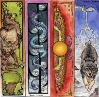 Other Bookmarks by Aydengryphongirl