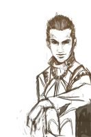 Balthier by razimo