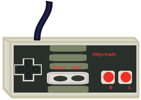 Game Controller by domobfdi