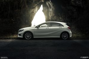 20130308 Mb A250 Sport 006 M by mystic-darkness