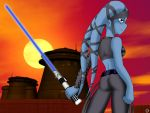 AAYLA by lordcoyote