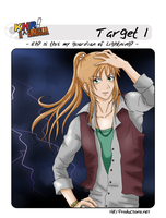 KHR! 11^Famiglia: Chapter 1 by Lushia