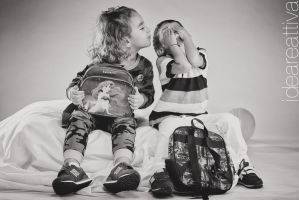 Kids portraits // 03 by ideareattiva