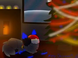 Merry Christmas!!! by SaraTheDog848