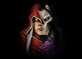 Darksiders wallpaper by thegameworld