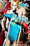 Beauty by Zihark-cosplay