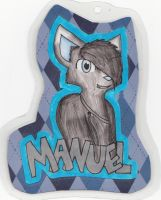badge for fishe-boot by wolfygirl2341