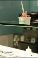 PinkBerry by Londonya