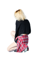 PNG Render HyunA #2 by bitchie-mie