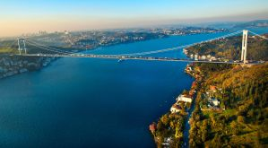 Istanbul 1 by catman-suha