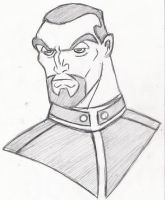 VANDAL SAVAGE by icemaxx1