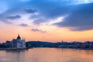 the Great Danube by Gil-Levy