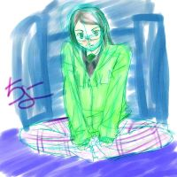 When Sick Wear Layers by chiyokins