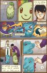 Serren's Nuzlocke 09 by remiya