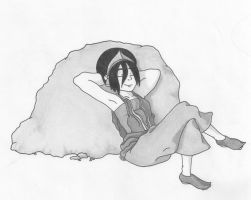 It's Tough To Be Toph by AzureArrow