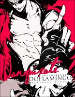 Donquixote Doflamingo Signature by 0StarLights0