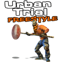 Urban Trial Freestyle v4 by POOTERMAN