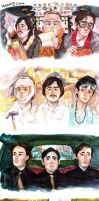 The Darjeeling Limited by JHzzz