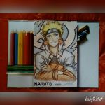 NARUTO :) by baby8stef