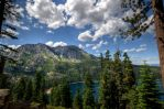 Emerald Bay by PaulWeber