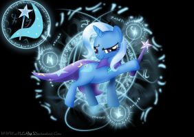 Trixie LulaMoon by MLR19